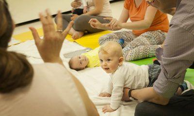 Academische Werkplaats Samen voor het veilig opgroeien van kinderen