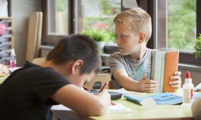 Academische Werkplaats ADHD en druk gedrag